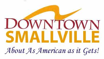 downtown -SMALLVIL for exp hutch